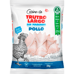 Trutro largo de pollo 1 kg