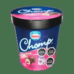 Bombón helado chomp frambuesa a la crema 225 ml