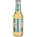 Bebida ginger ale 200 ml