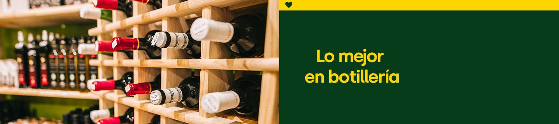 05-Led55/ botilleria
