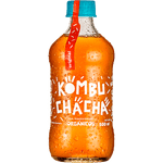 Infusión original Kombuchacha 500 ml