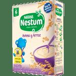 Cereal infantil avena y arroz 250 g