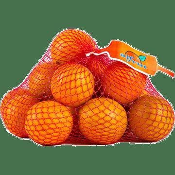 Naranja malla 1.5 kg