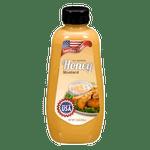 Mostaza Honey American 340 g, classic