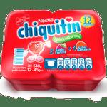 Pack Chiquitín frutilla y damasco 12 un. 45 g c/u