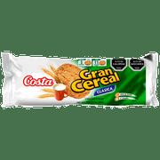 Galletas Gran Cereal 4 cereales y fibras 135 g