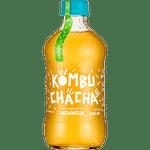 Infusión cedrón Kombuchacha 500 ml
