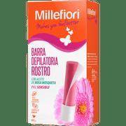 Barra Depilatoria Millefiori 38 g