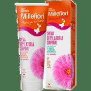 Crema depilatoria Millefiori 100 g, piel sensible
