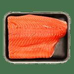 Salmón filete kg