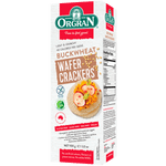Cracker Orgran Buckwheat 100 g