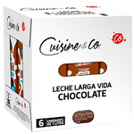 Leche chocolate 1 L