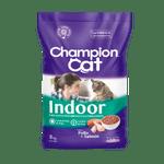 Alimento gato indoor 8 kg
