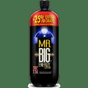 Bebida energética Mr. Big 2 L