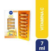 Ampollas anti-arrugas con vitamina C Energy Q10