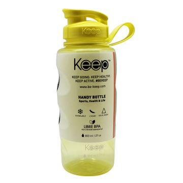 Botella de colores800 ml (surtido)